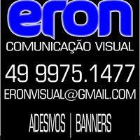 Eron Comunicação Visual