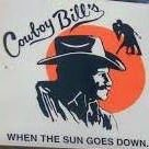 Cowboy Bills - Milledgeville