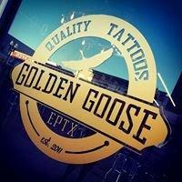 Golden Goose Tattoo and Body Piercing Studio
