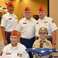Marine Corps League St Cloud,  FL  Detachment 1092