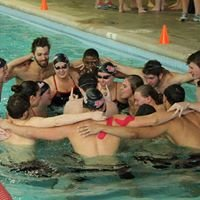 Darton College Swimming and Diving
