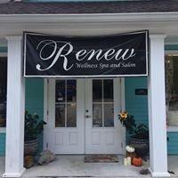 Renew Wellness Spa and Salon