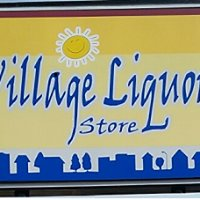 Village Liquor & Bait
