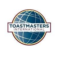 City of Bryan Toastmasters  Bryan, Texas