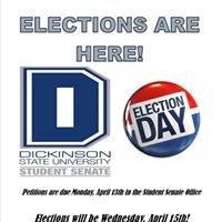 DSU  Student Senate