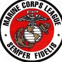 Marine Corps League-Westchester County Detachment