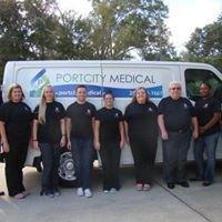 Port City Medical