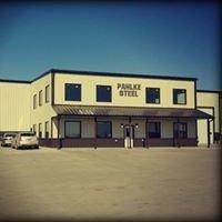 Pahlke Steel, Inc.
