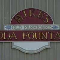 Mike's Old Fashioned Soda Fountain