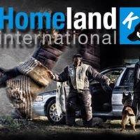 Homeland K9 International