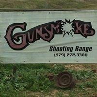 Gunsmoke Shooting Range