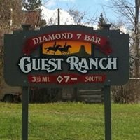 Diamond 7 Bar Guest Ranch
