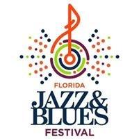 Florida Jazz & Blues Festival