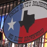 Uncle Dave's Roadhouse