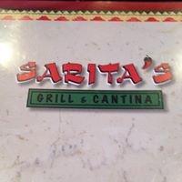 Saritas Mexican Restaraunt