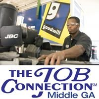 Goodwill Job Connection Middle Georgia