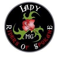 Lady Rose MC