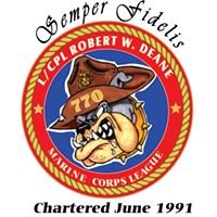 Marine Corps League - LCpl Robert W. Deane Detachment