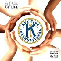 Live Oak High Key Club