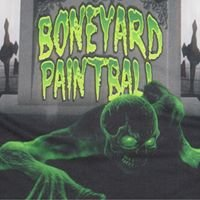 Boneyard Paintball