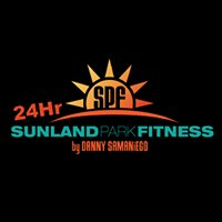 24hr Sunland Park Fitness By Danny Samaniego