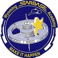 Wyoming STARBASE Academy