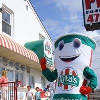 Rita's Italian Ice
