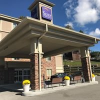Sleep Inn & Suites of Clintwood
