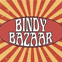 Bethel Woods Bindy Bazaar Museum Gift Shop