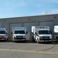Community Ambulance Service of Minot, Inc.