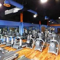 Spokane Fitness Center 24hr