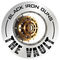 Black Iron Guns