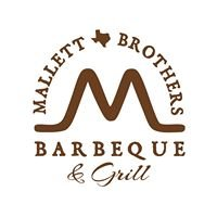 Mallett Brothers Barbeque