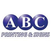 ABC Printing and Signs