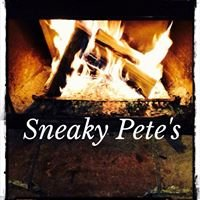 Sneaky Pete's Woodfire Grille