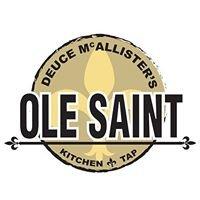 Ole Saint