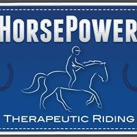 HorsePower Therapeutic Riding