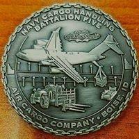 NCHB-5 Air Cargo USN