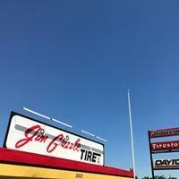 Jim Grizzle Tire Co. Inc - Towson Ave