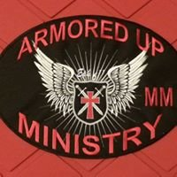 Armored Up Motorcycle Ministry - MM
