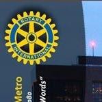 Rotary Club of Springfield Metro