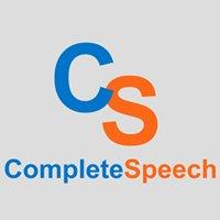 CompleteSpeech