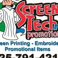 Screen Tech Promotions