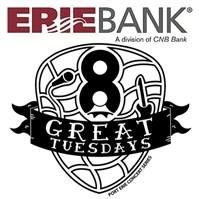 8 Great Tuesdays