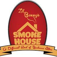 Lil Benny's Smokehouse