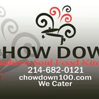 Chow Down Southern Soul Food Kitchen