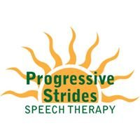 Progressive Strides Speech Therapy