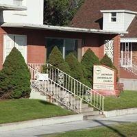 Unitarian Universalist Church in Idaho Falls