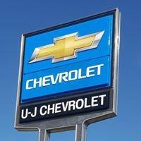 U-J Chevrolet