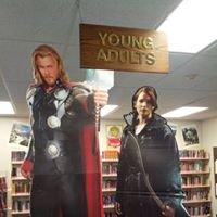 So. Windsor Public Library Children's Dept.